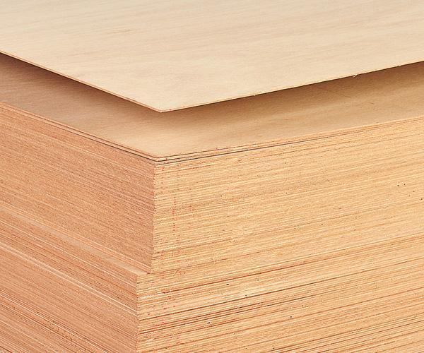 Kutai Timber Indonesia - Plywood